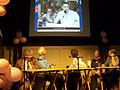 panel and US panel on 13 June Amersfoort